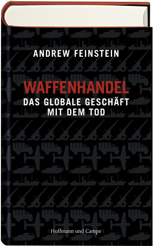 Buchcover: Waffenhandel