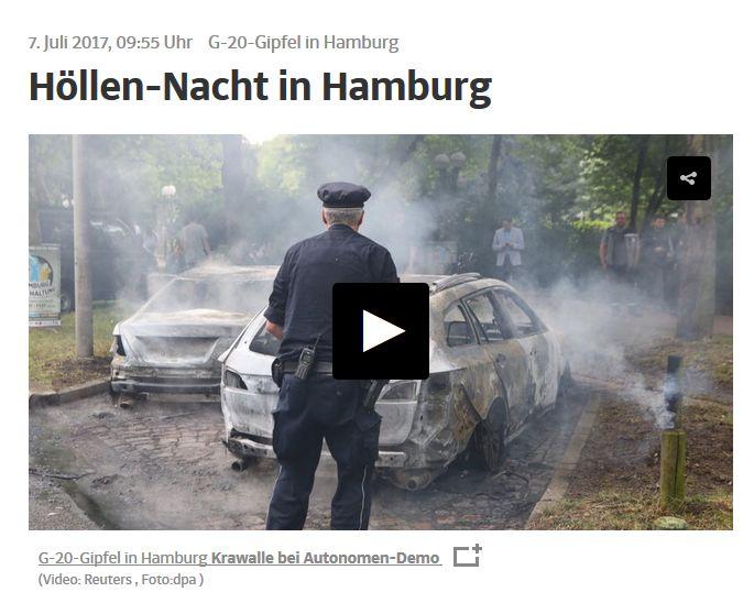 suedeutsche.de vom 7. Juli 2017