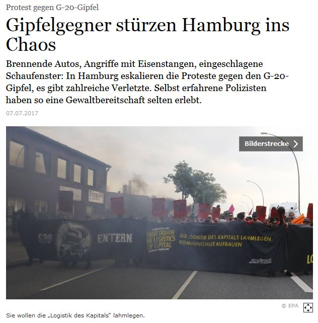 angriff in hamburg