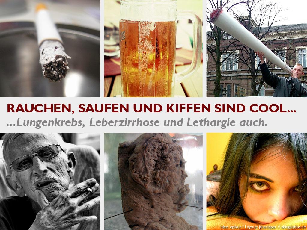 Wie Rauchen aufzugeben und als, zu ersetzen