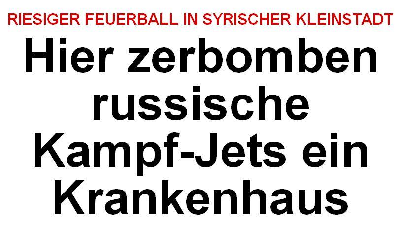 bild.de vom 19. August 2016