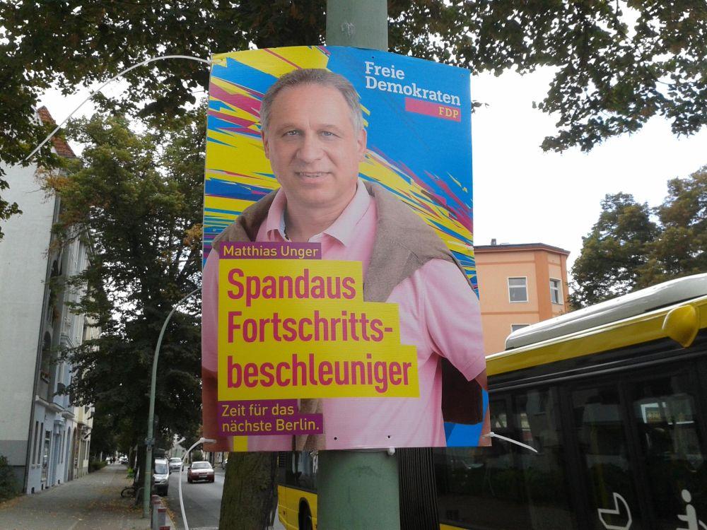 Endlich wieder FDP-Bullshit-Bingo