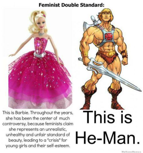 feminist-double-standard