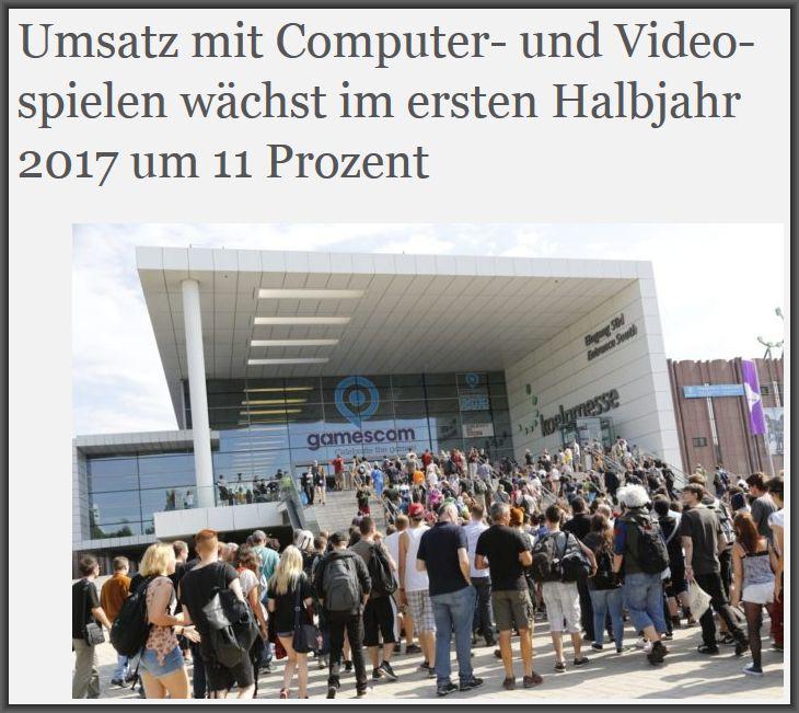 game.de, Verband der deutschen Games-Branche e.V.