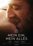 Kinoplakat einer aktuellen Liebesdrama-Schmonzette