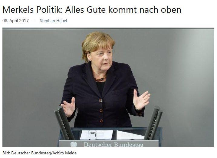 heise.de vom 8. April 2017