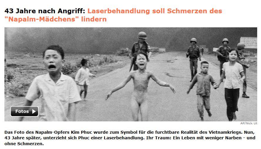 Spiegel Online vom 26. Oktober 2015