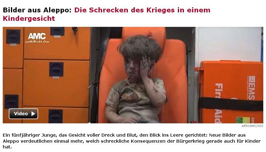 Spiegel Online vom 18. August 2016