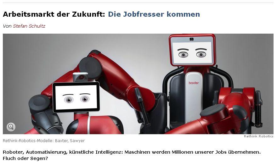 Spiegel Online vom 2. August 2016