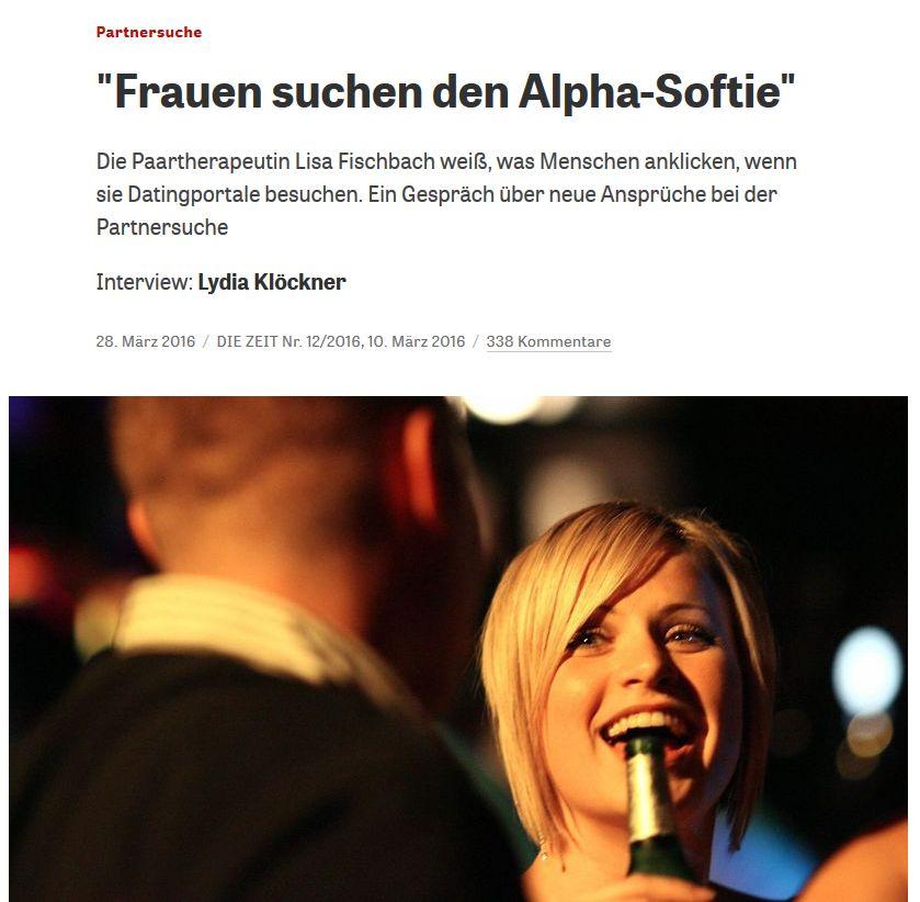zeit.de vom 28. März 2016